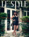 LE STYLE Summer Edition 2012